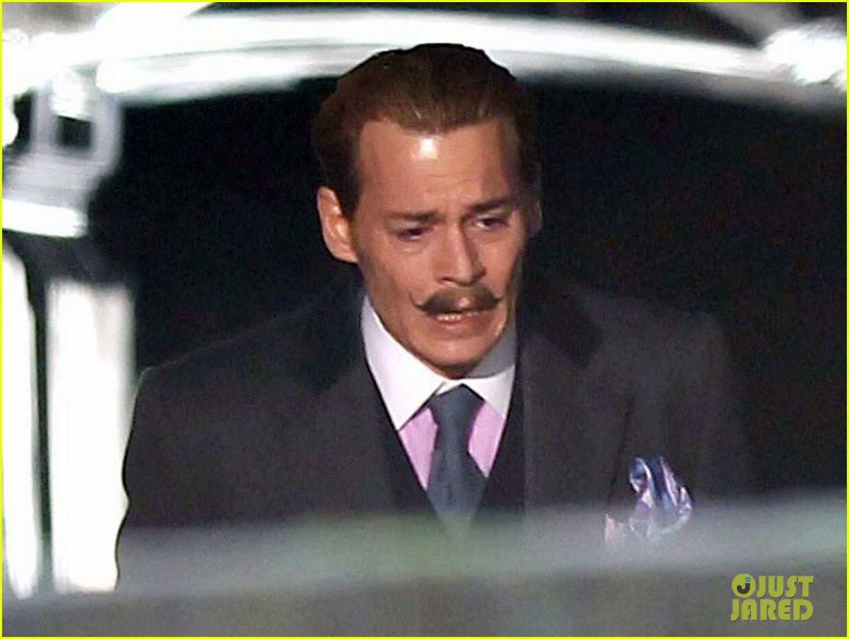 johnny depp mortdecai does great business at afm 092992974
