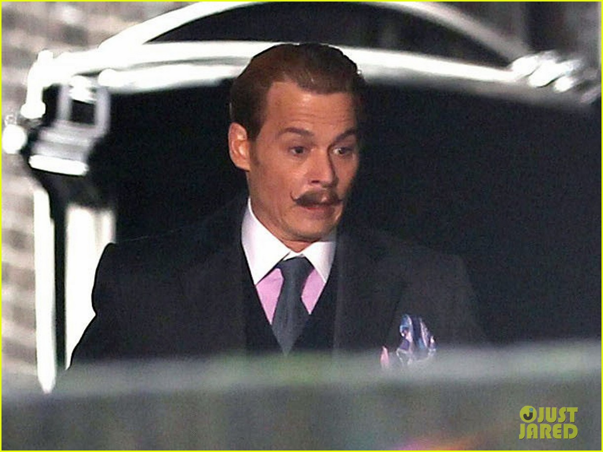 johnny depp mortdecai does great business at afm 102992975
