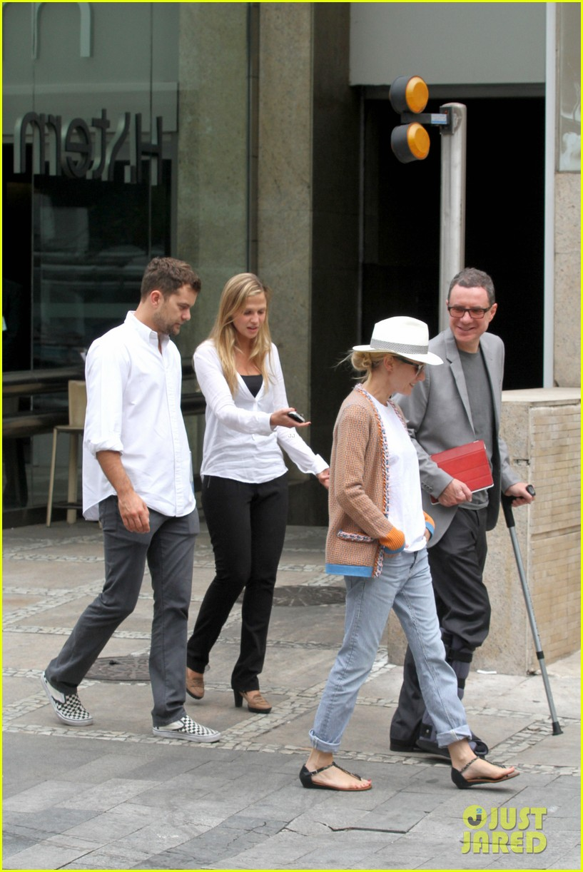 diane kruger joshua jackson lunch with pals in rio 01