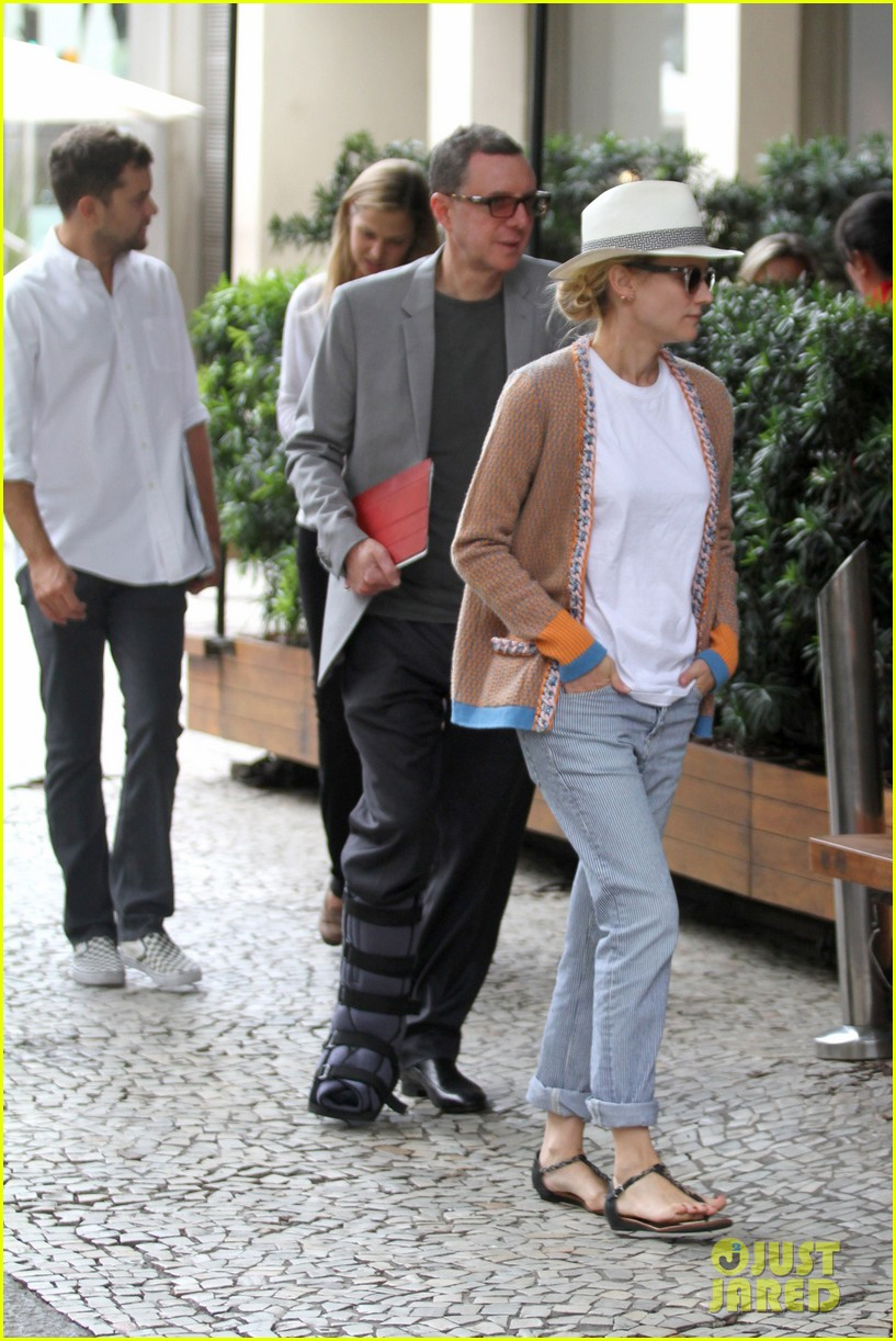 diane kruger joshua jackson lunch with pals in rio 052984280