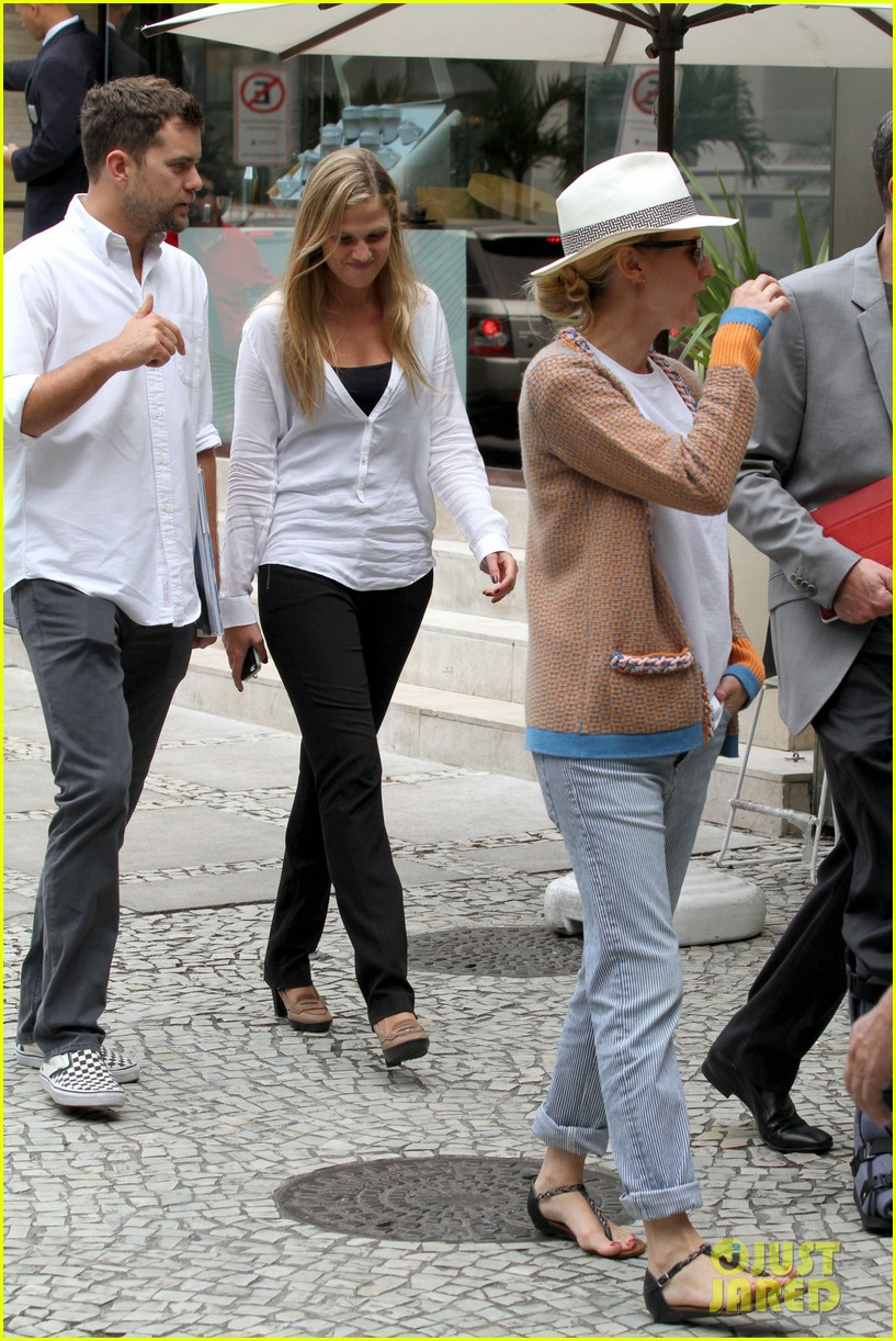 diane kruger joshua jackson lunch with pals in rio 172984292