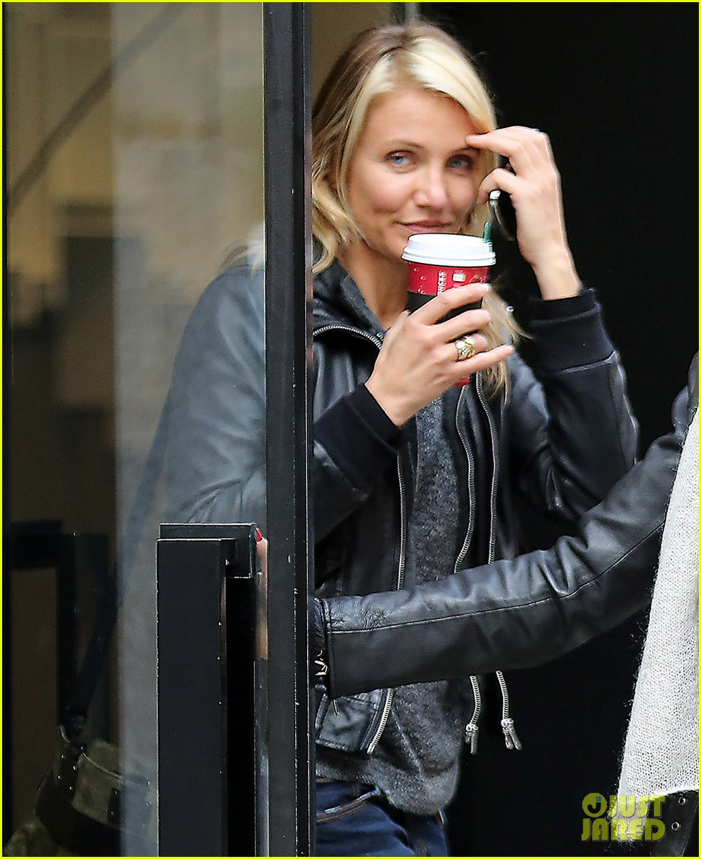 cameron diaz thank you for the warm welcome on twitter 052989666