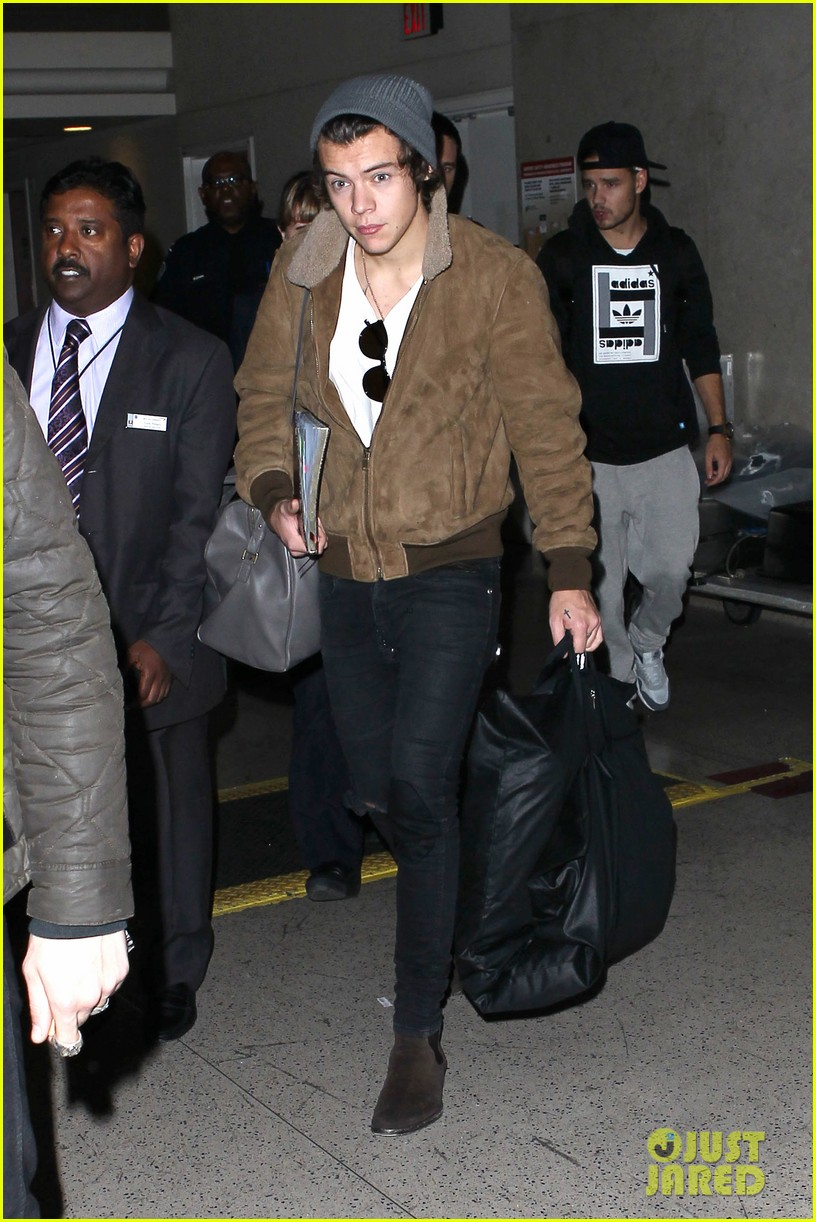 one direction lax arrivial for midnight memories 052996453