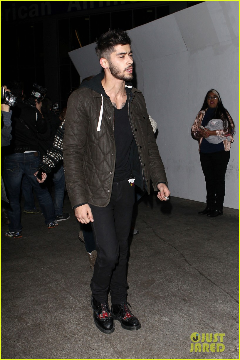 one direction lax arrivial for midnight memories 122996460