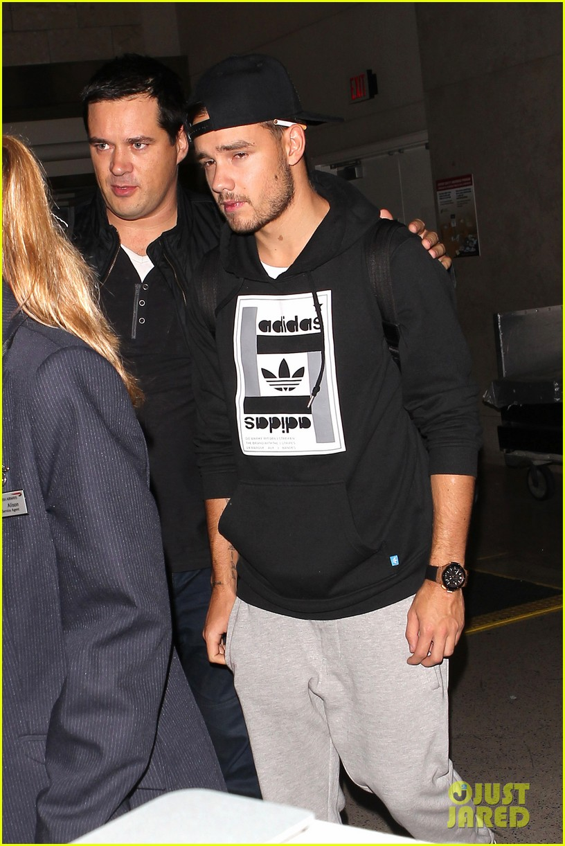 one direction lax arrivial for midnight memories 132996461