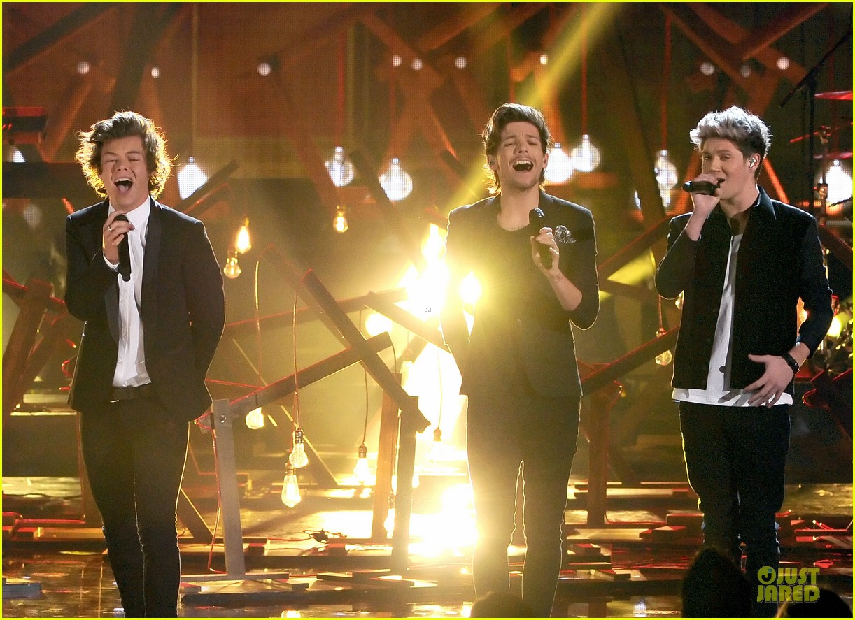 one direction story of my life amas 2013 performance video 03