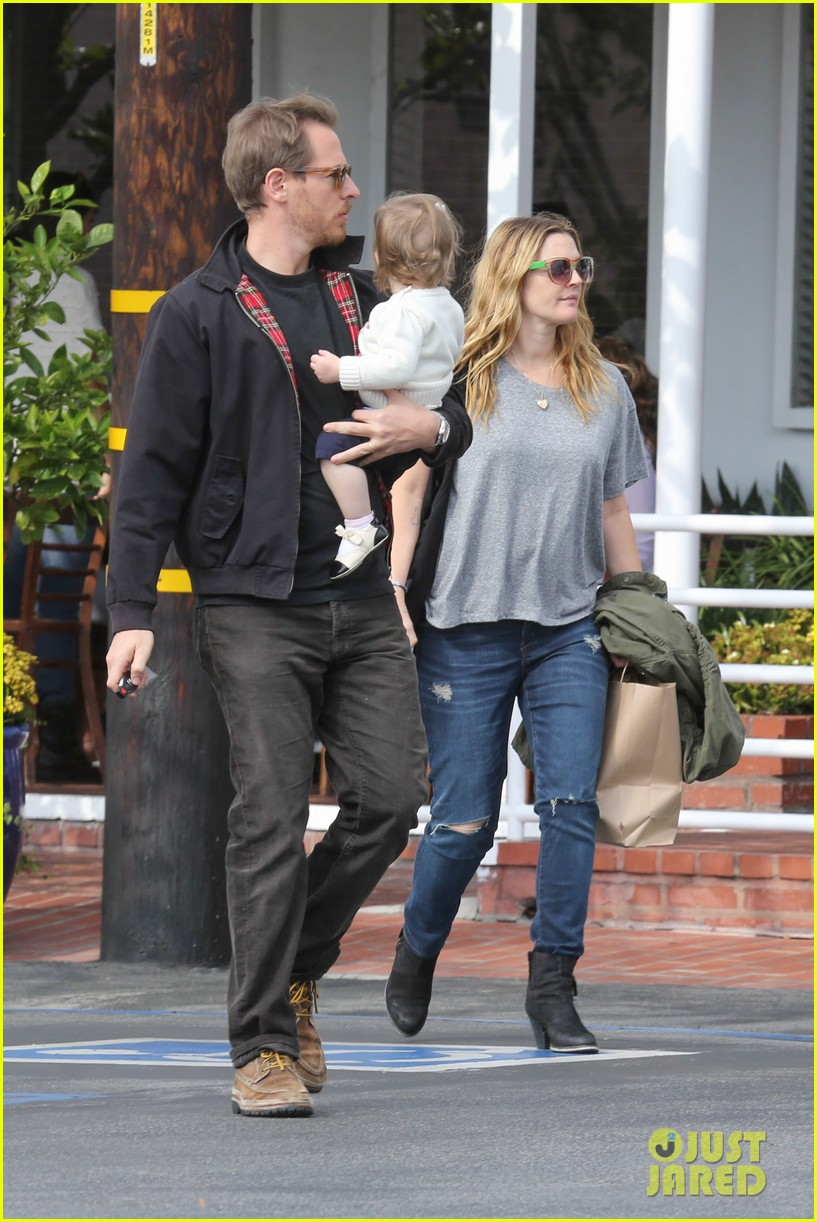 drew barrymore making babies is perfection 092995098