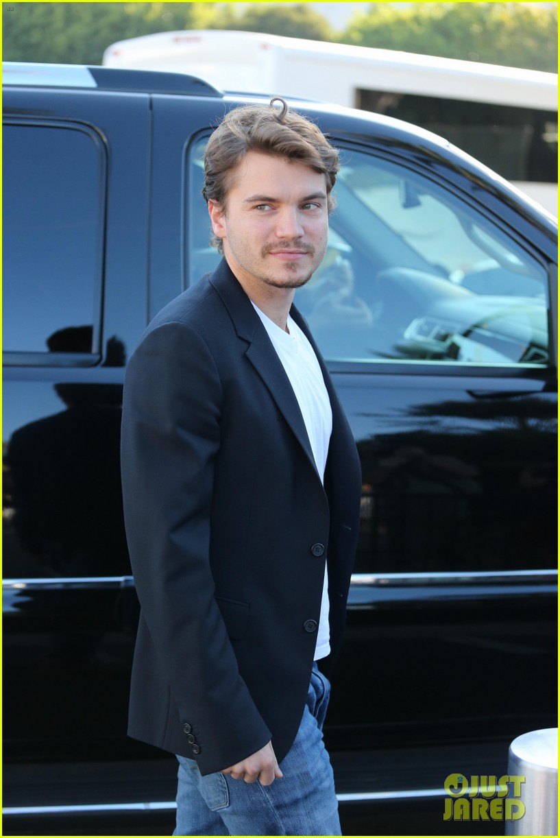 emile hirsch stephen dorff strong actor 162988983