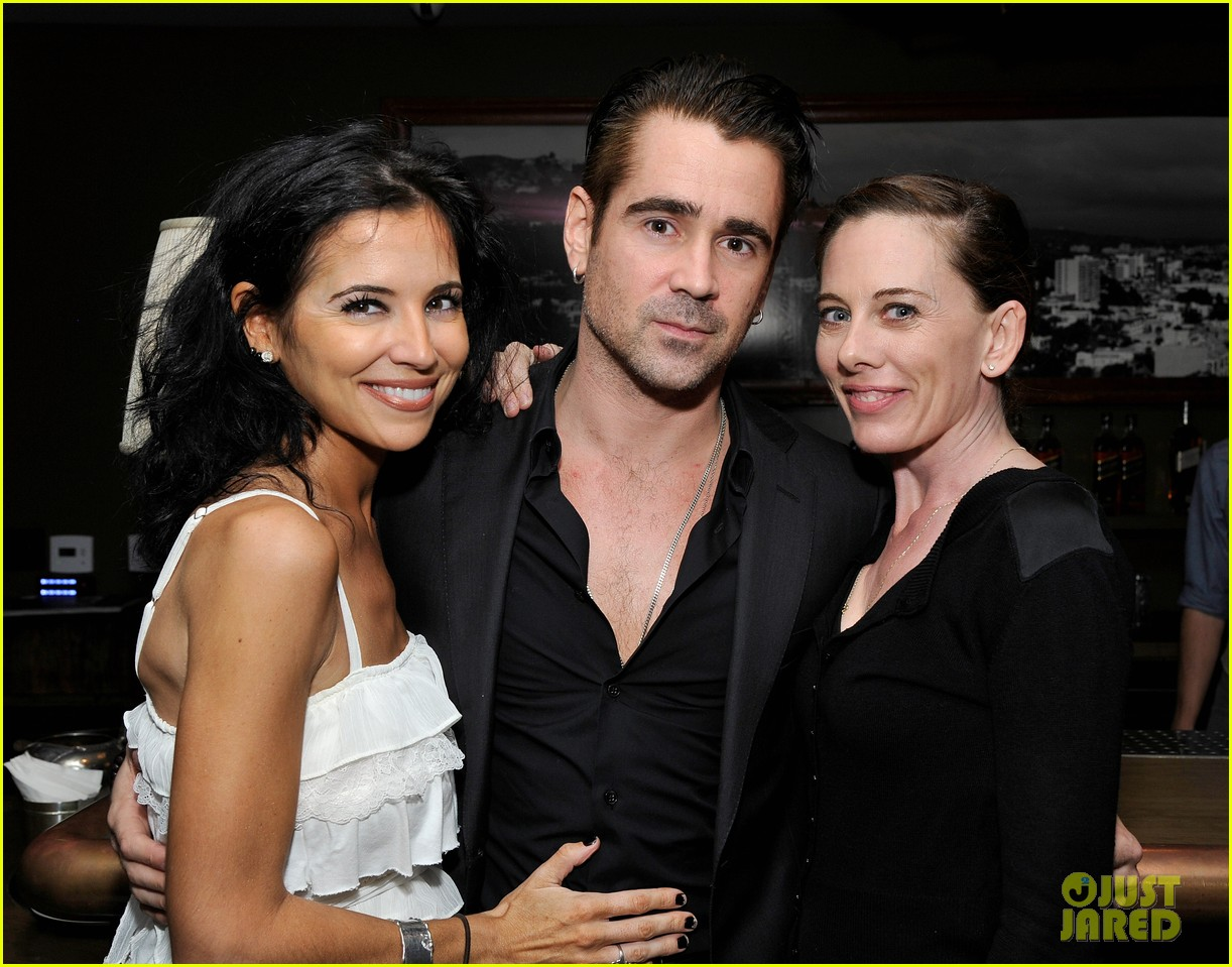 colin farrell emma thompson saving mr banks events 072991895