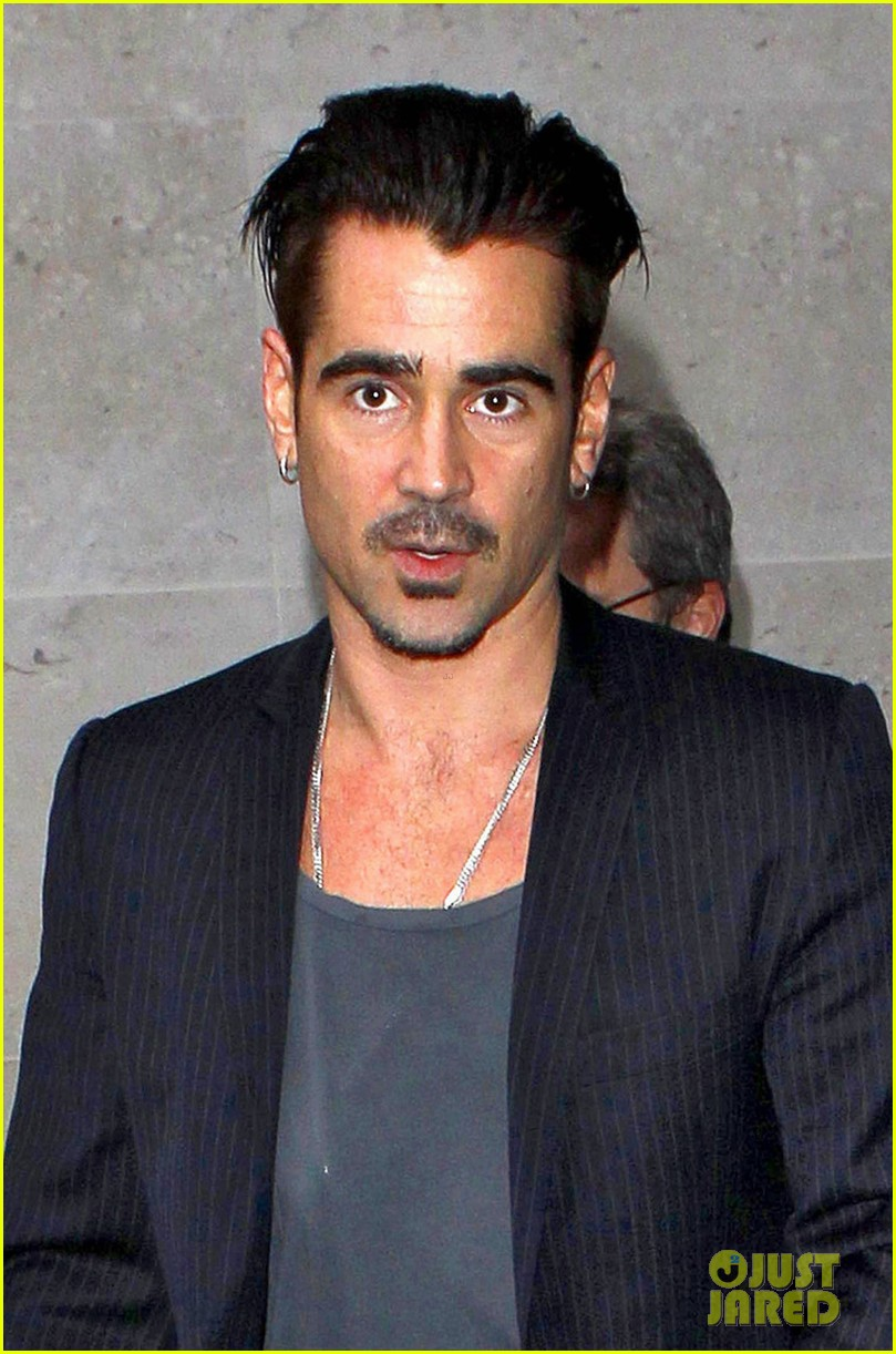 colin farrell relates alcohol struggles to saving mr banks character 08