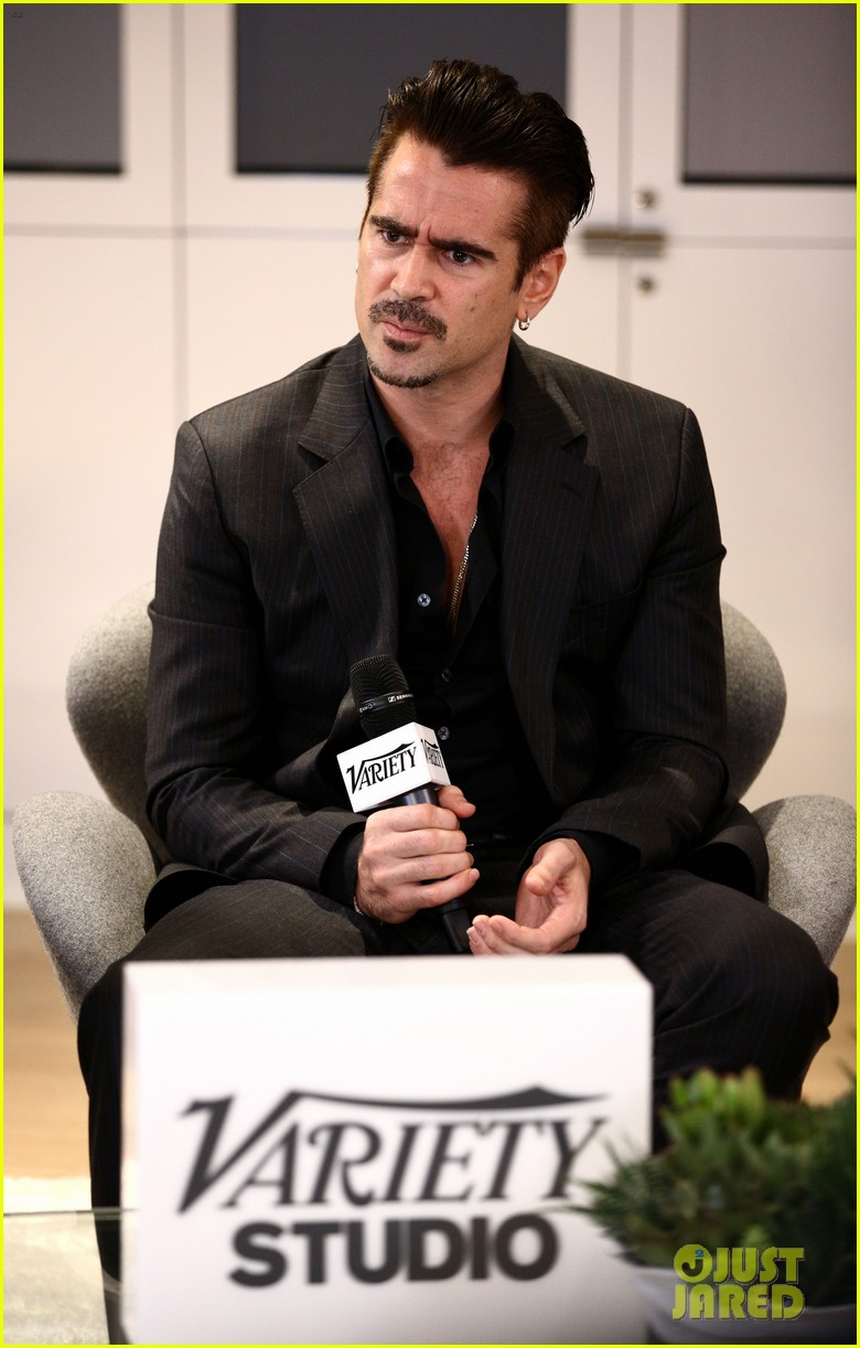 colin farrell james franco variety awards studio 2013 102997024