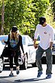 fergie josh duhamel workout pair after halloween 16