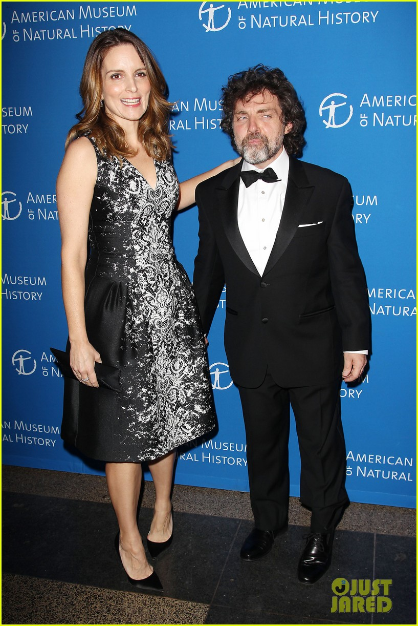 tina fey snl cast museum of natural history gala 2013 272997792