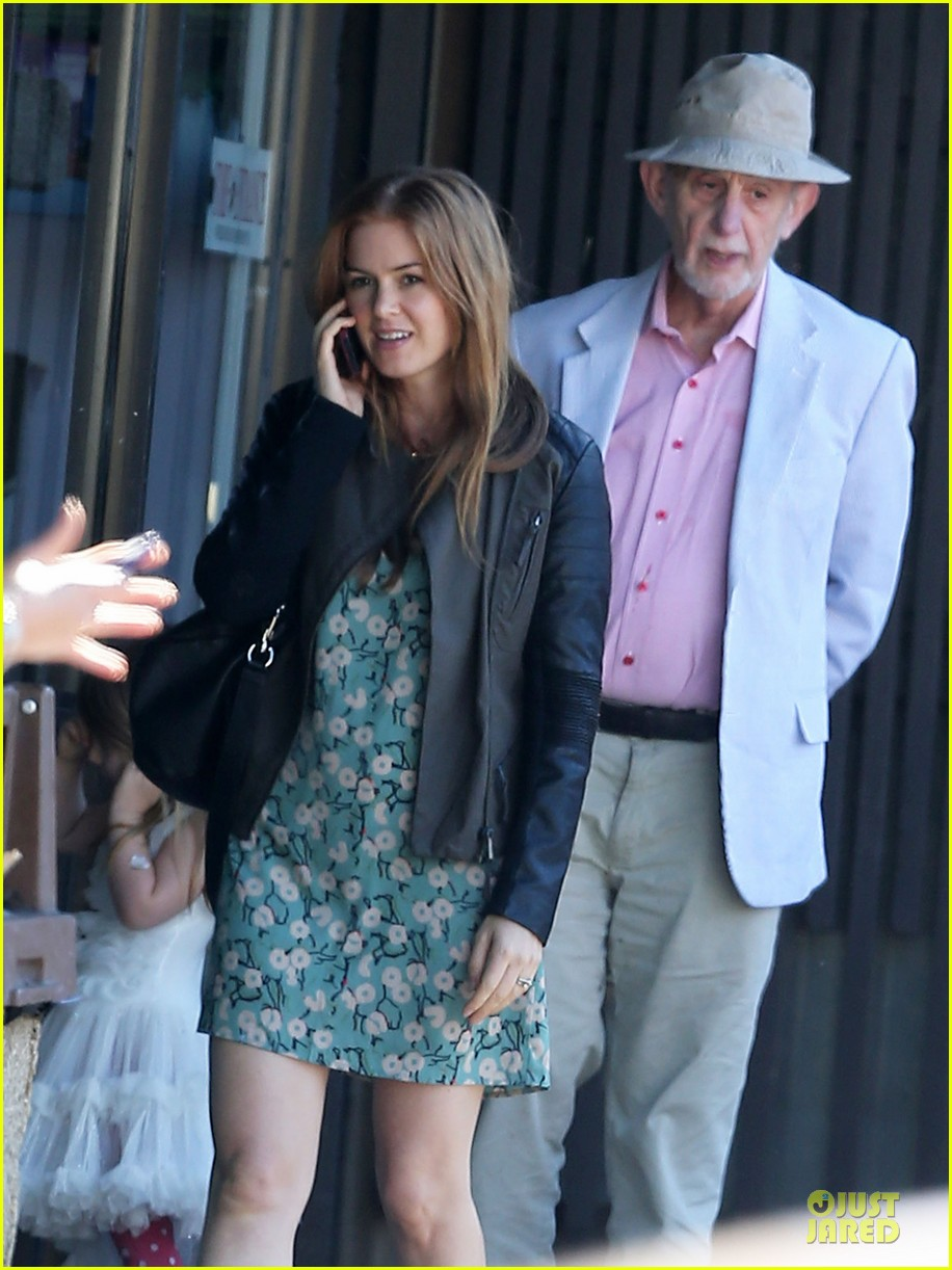 isla fisher sacha baron cohen katsuya lunch with parents 022988758