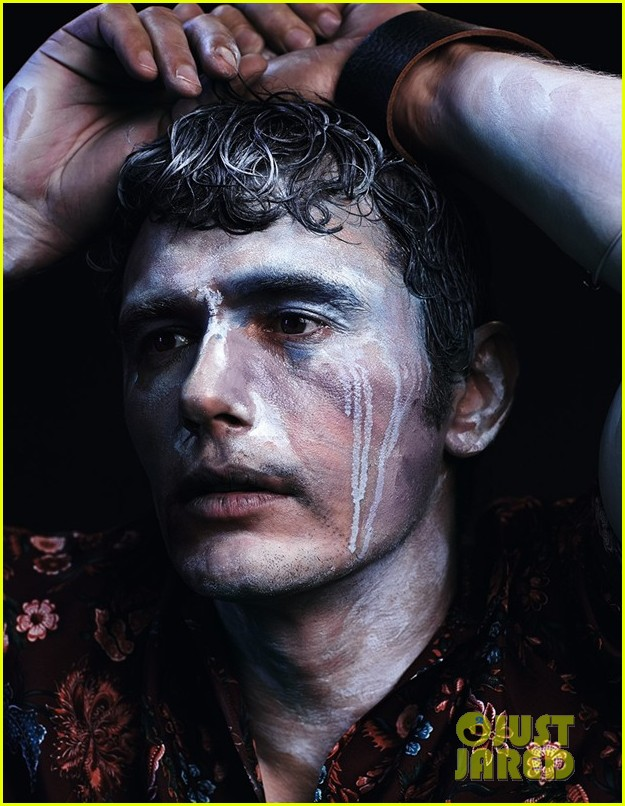 james franco video visionary dazed confused cover 062991724