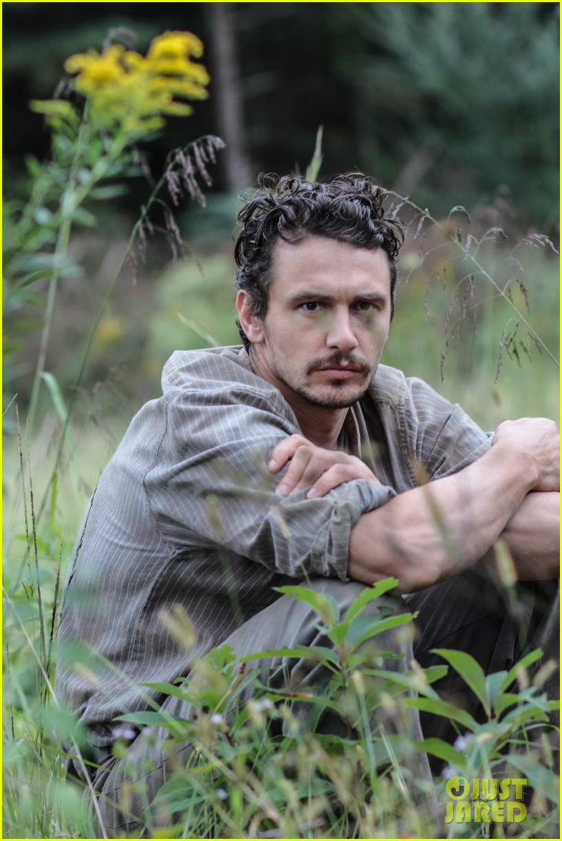 james franco as i lay dying exclusive clip watch now 022985970