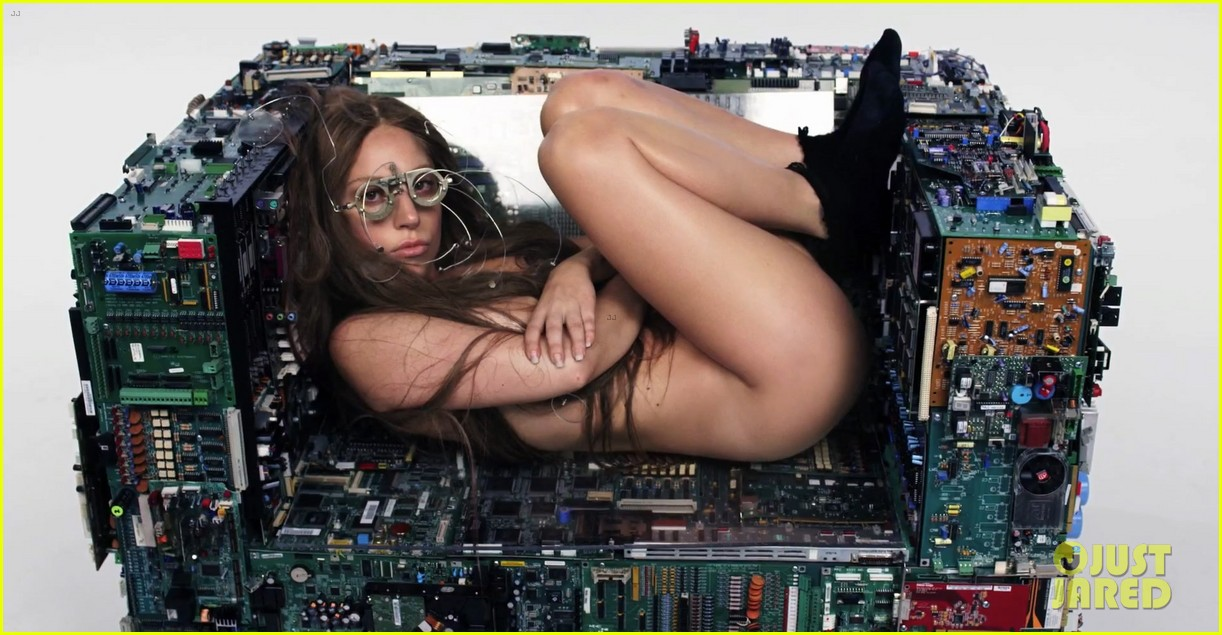 lady gaga releases an artpop film watch now 082997052