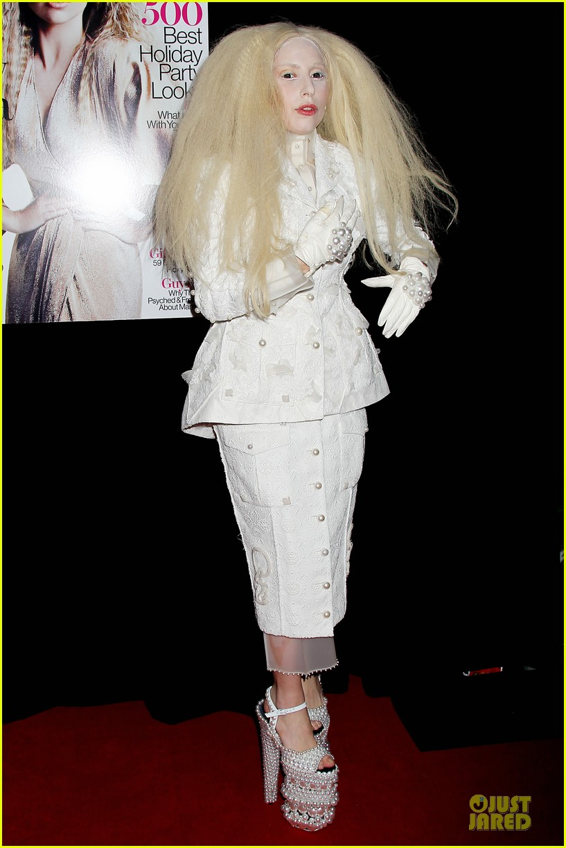 lady gaga glamour women of the year awards honoree 012990726