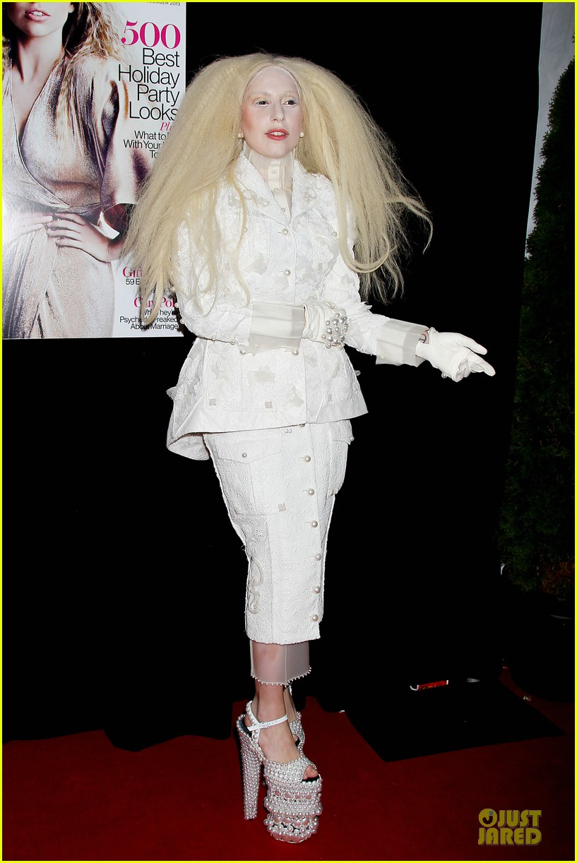 lady gaga glamour women of the year awards honoree 132990738
