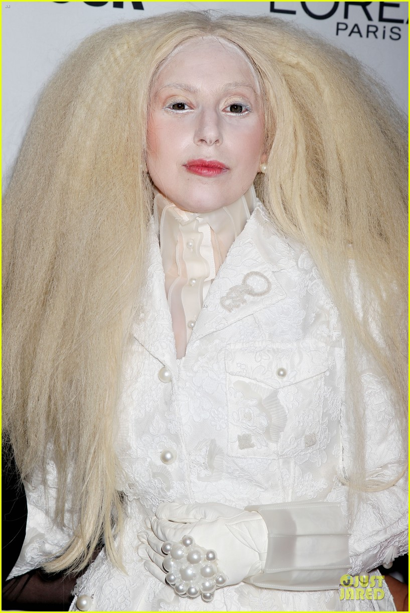 lady gaga glamour women of the year awards honoree 14