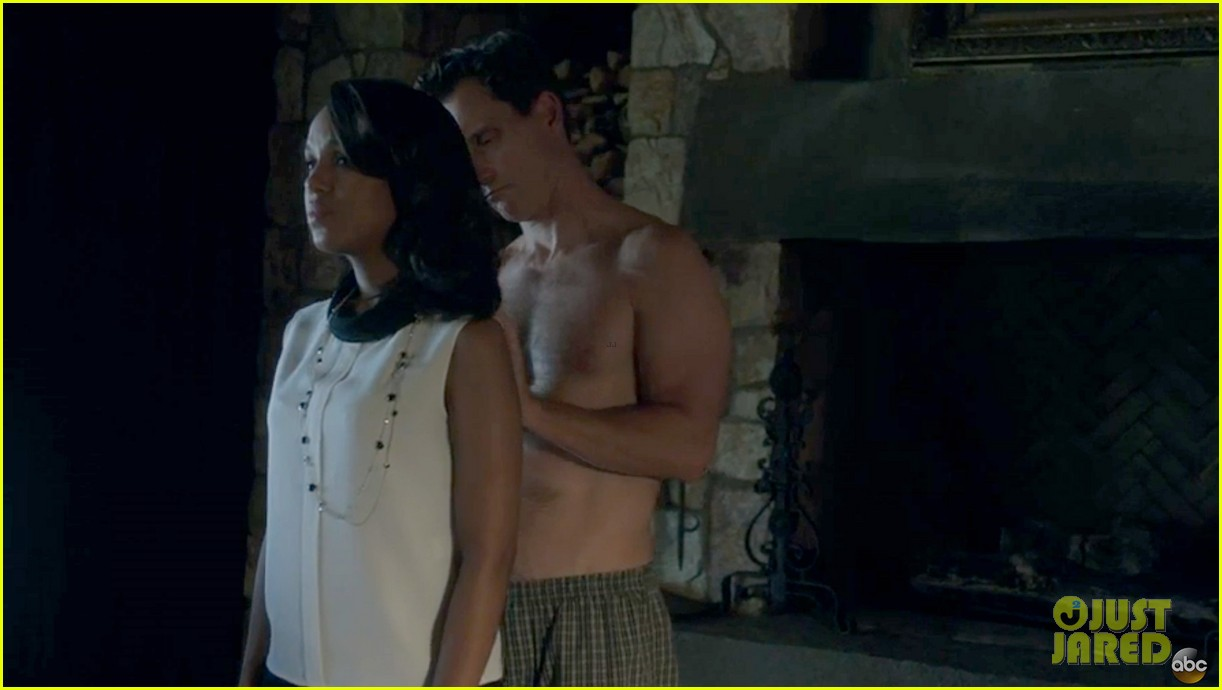 tony goldwyn shirtless pictures scandal 013001895