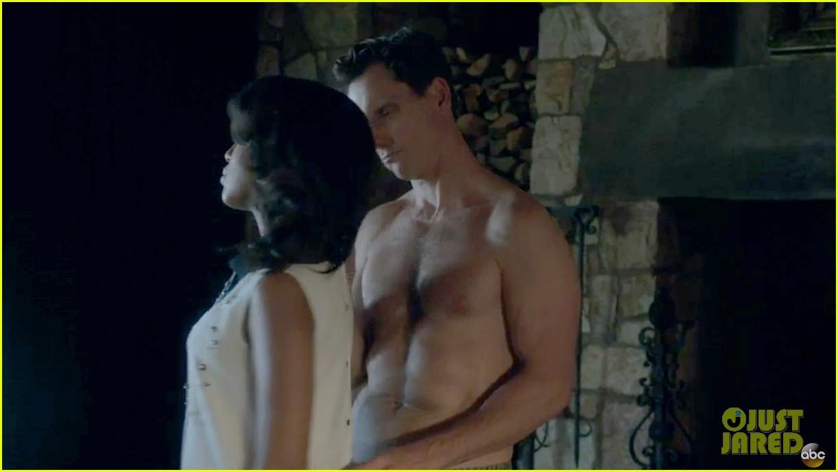 tony goldwyn shirtless pictures scandal 033001897