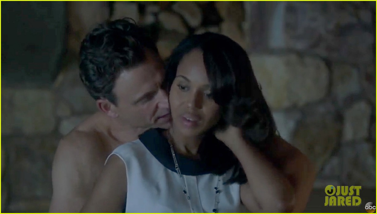 tony goldwyn shirtless pictures scandal 063001900
