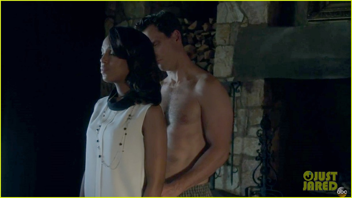 tony goldwyn shirtless pictures scandal 073001901