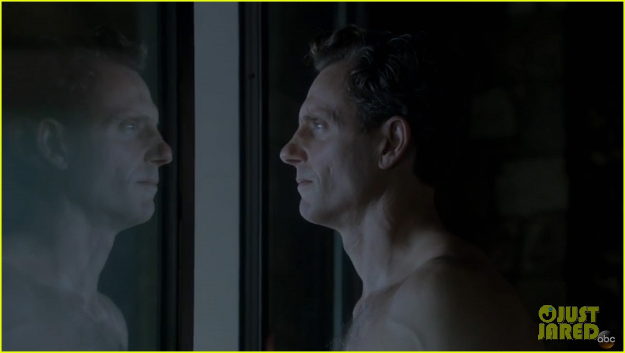 tony goldwyn shirtless pictures scandal 103001904