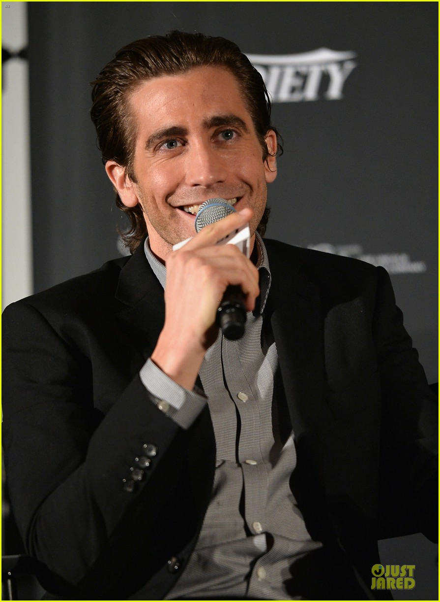 jake gyllenhaal maria bello prisoners variety screening 112993980
