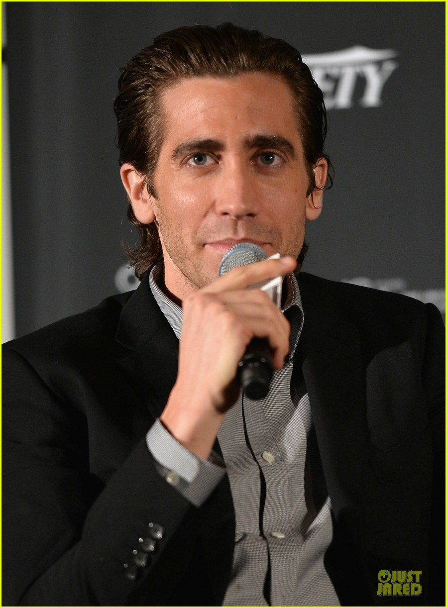 jake gyllenhaal maria bello prisoners variety screening 192993988