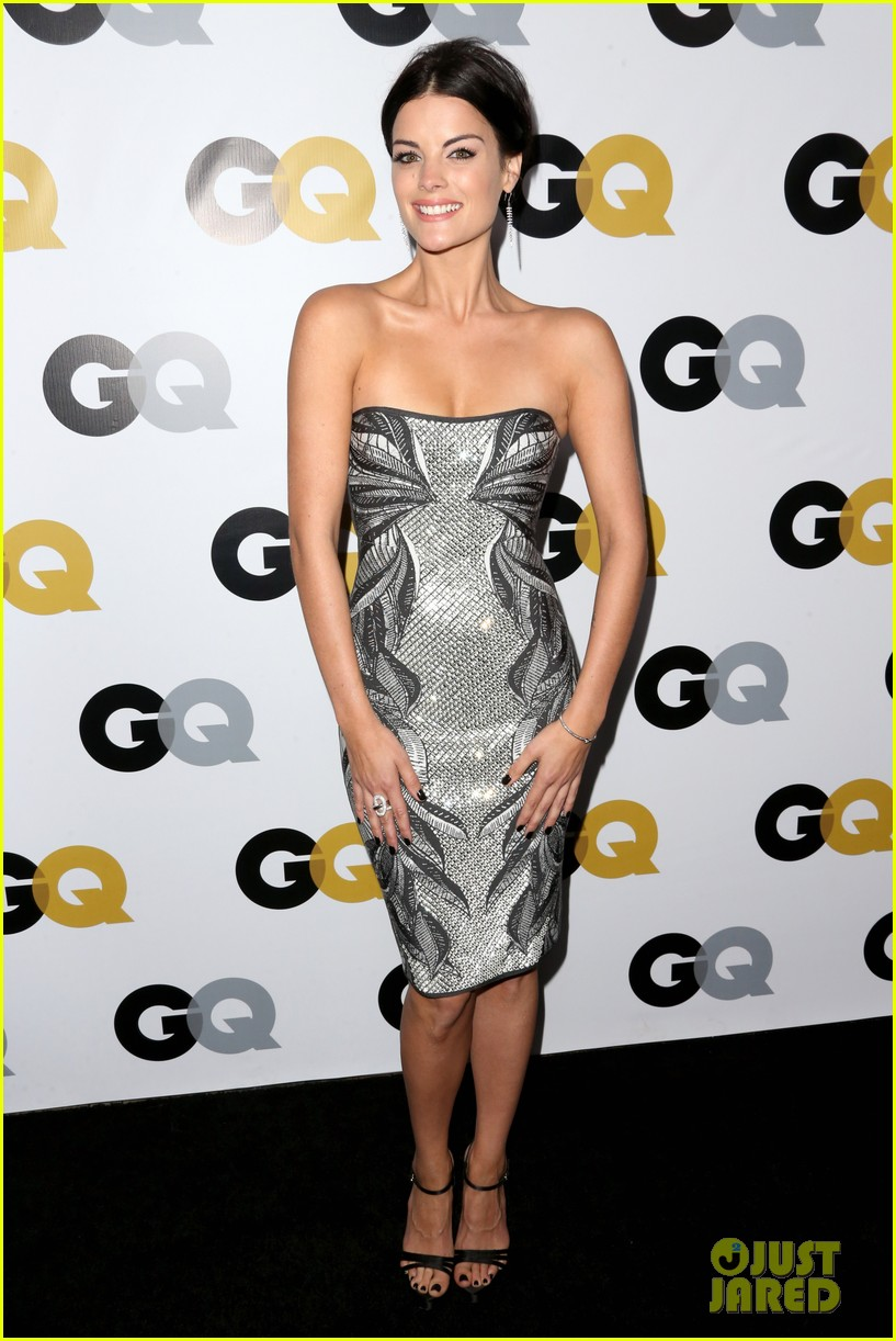 chelsea handler jaimie alexander gq men of the year party 032991334