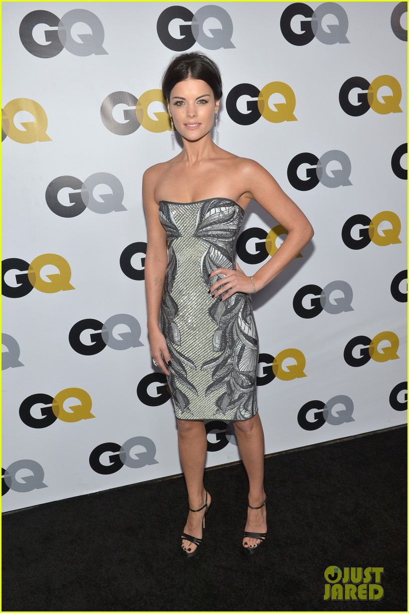 chelsea handler jaimie alexander gq men of the year party 062991337