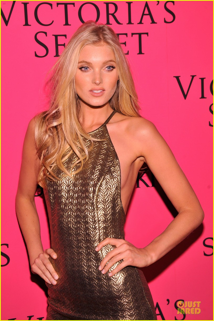 erin heatherton lily aldridge victorias secret fashion show after party 2013 12
