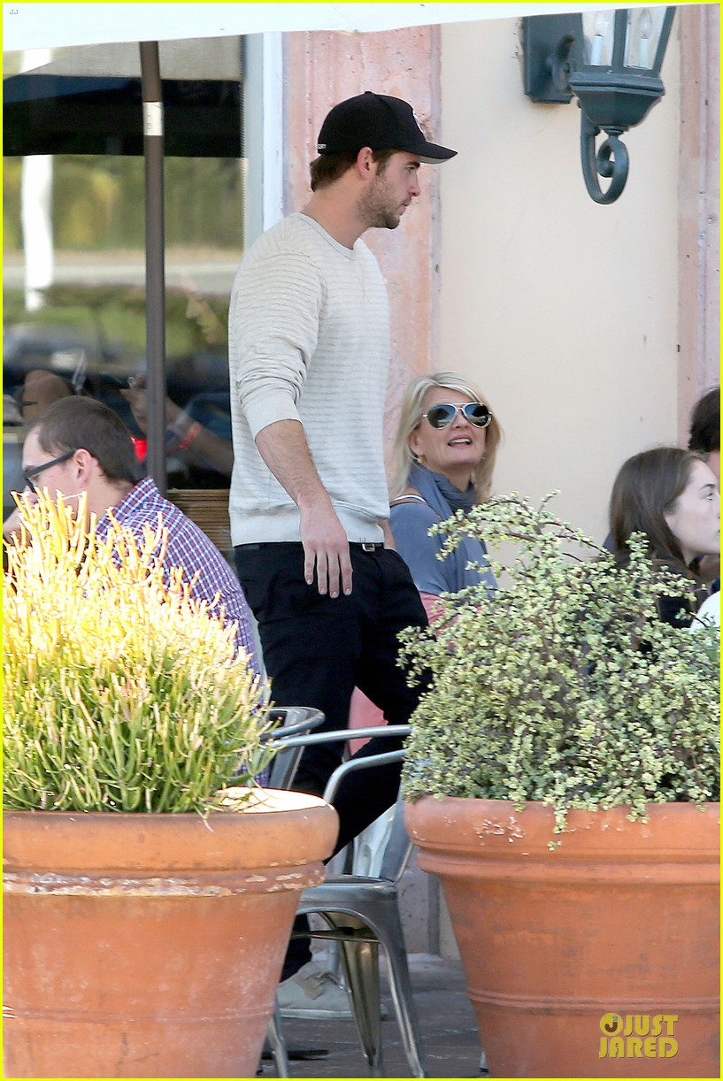 liam hemsworth will participate in hunger games yahoo qa 012985070
