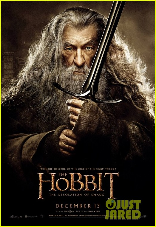 orlando bloom hobbit desolation of smaug character posters 02
