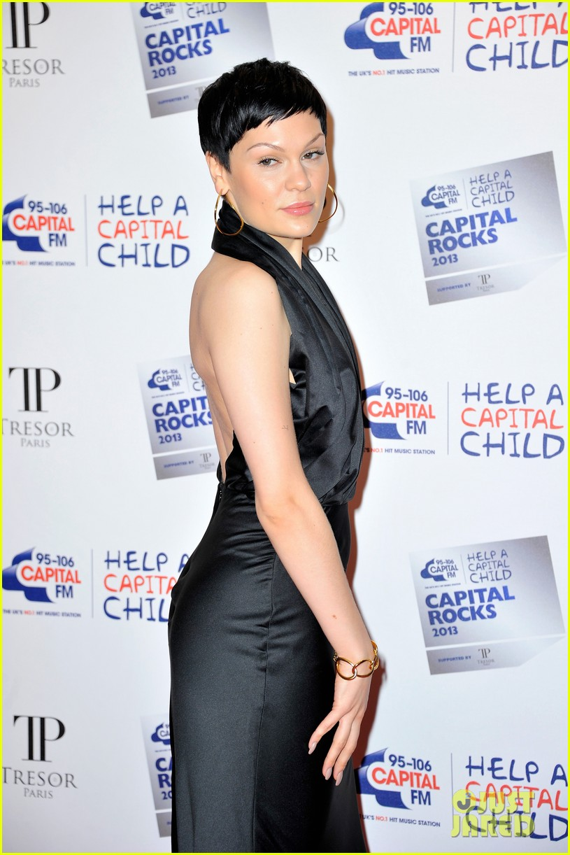 jessie j niall horan capital rocks concert 063002030