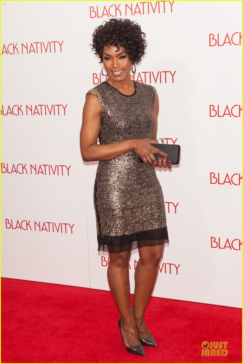 jennifer hudson angela bassett black nativity premiere 122995697