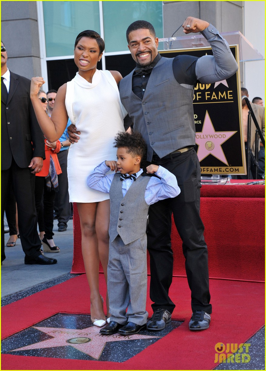 jennifer hudson receives star on hollywood walk of fame 072992020