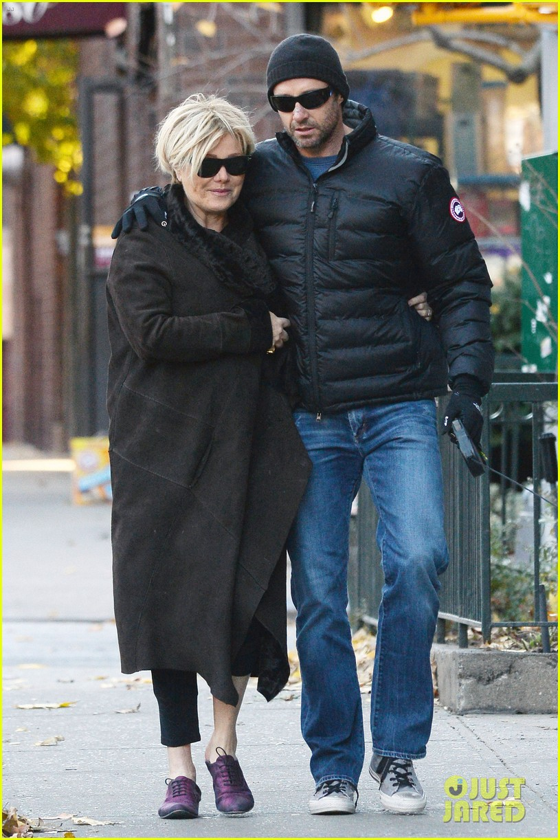 hugh jackman family time after cancer scare 032998917