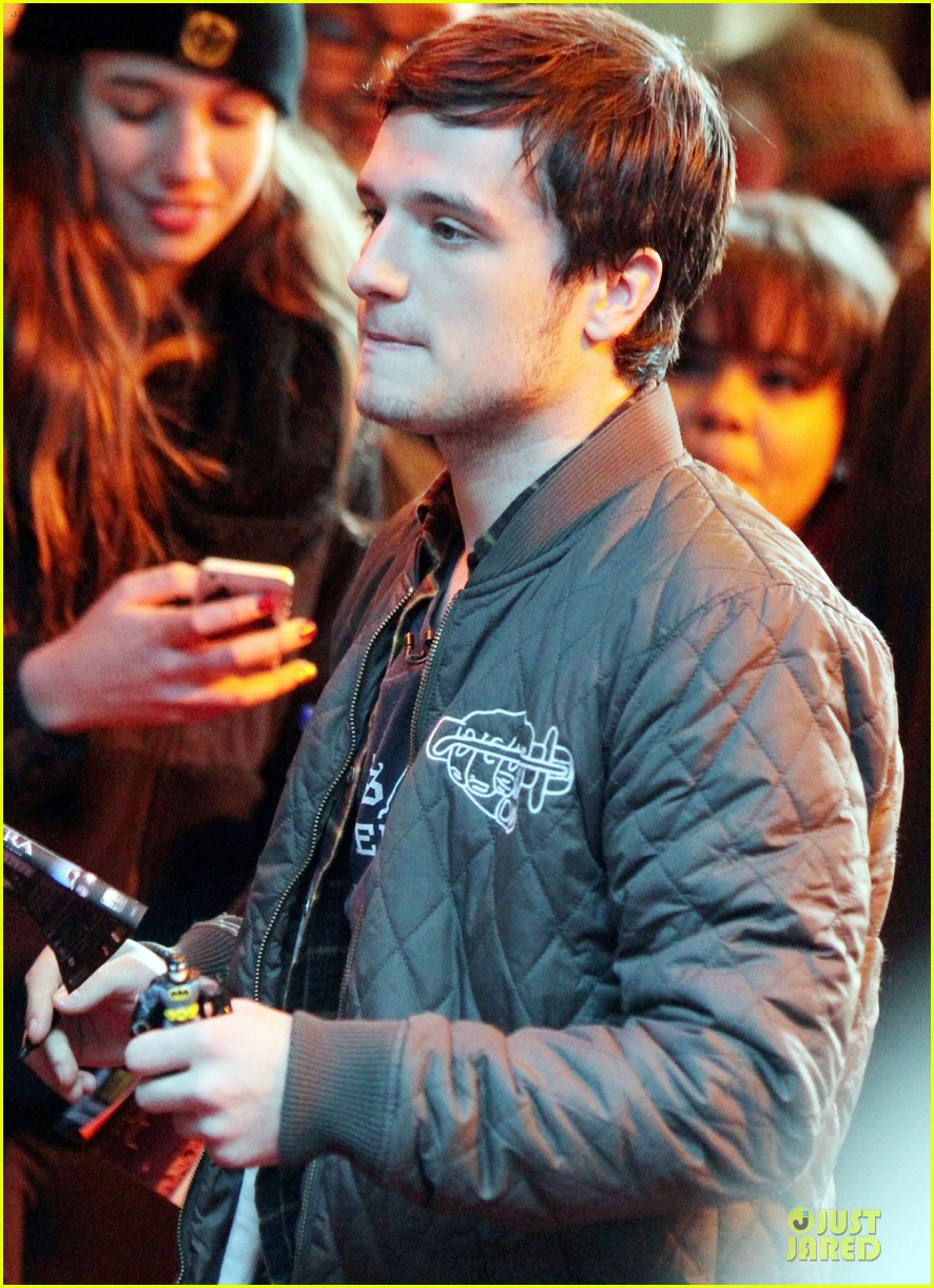 josh hutcherson saturday night live promo watch now 072996341