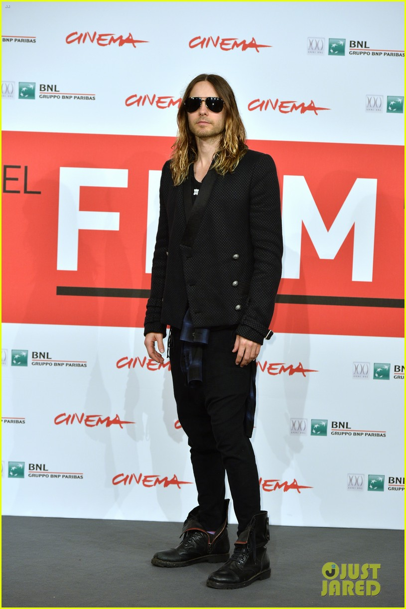 jared leto dallas buyers club rome photo call 05