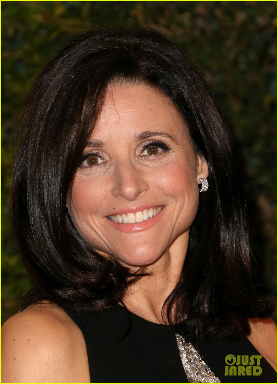 julia louis dreyfus governors awards 2013 01