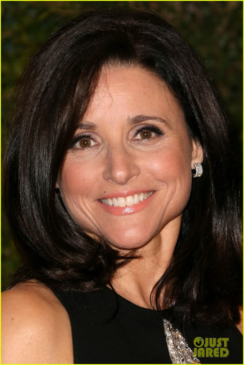 julia louis dreyfus governors awards 2013 03