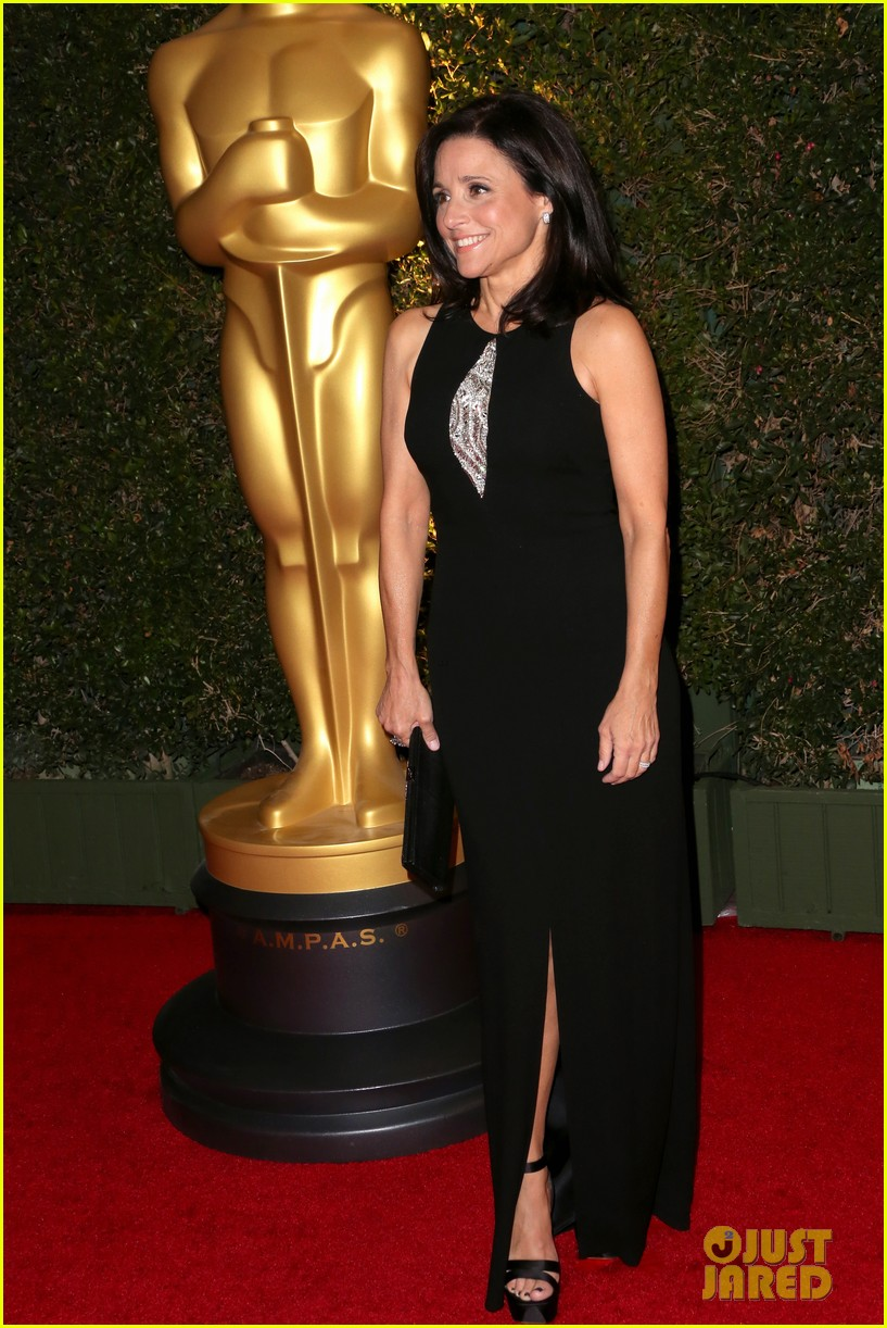 julia louis dreyfus governors awards 2013 052994736