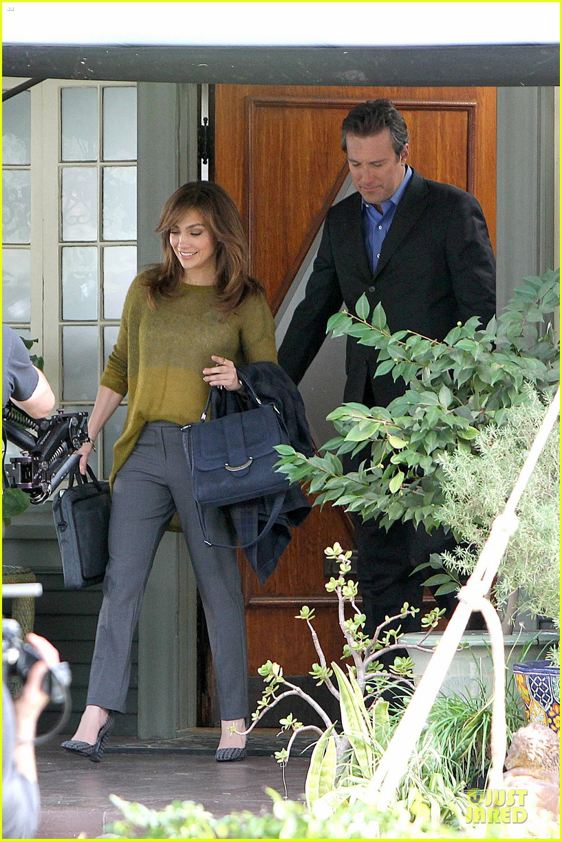 Jennifer Lopez \u0027Boy Next Door\u0027 Kissing Scene with John Corbett!  sc 1 st  Just Jared & Jennifer Lopez: \u0027Boy Next Door\u0027 Kissing Scene with John Corbett ...