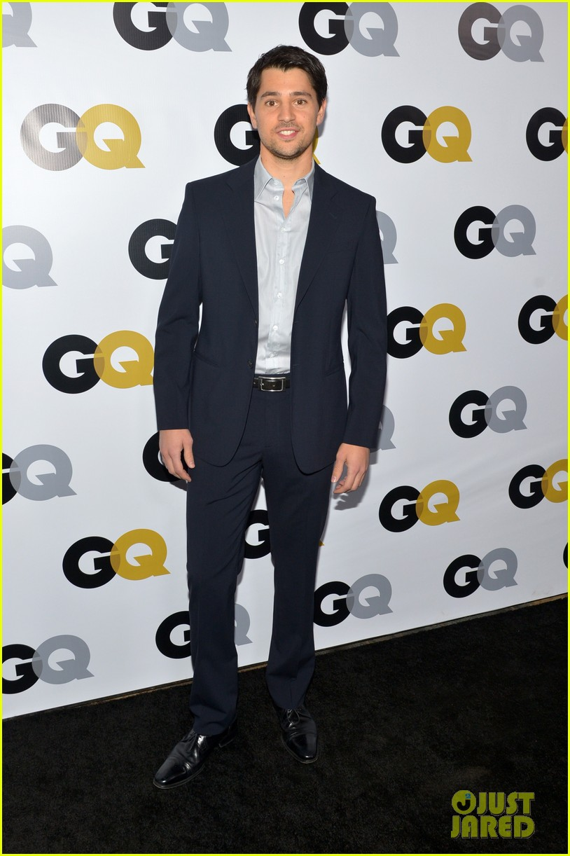 aaron taylor johnson ben barnes gq men of the year party 10