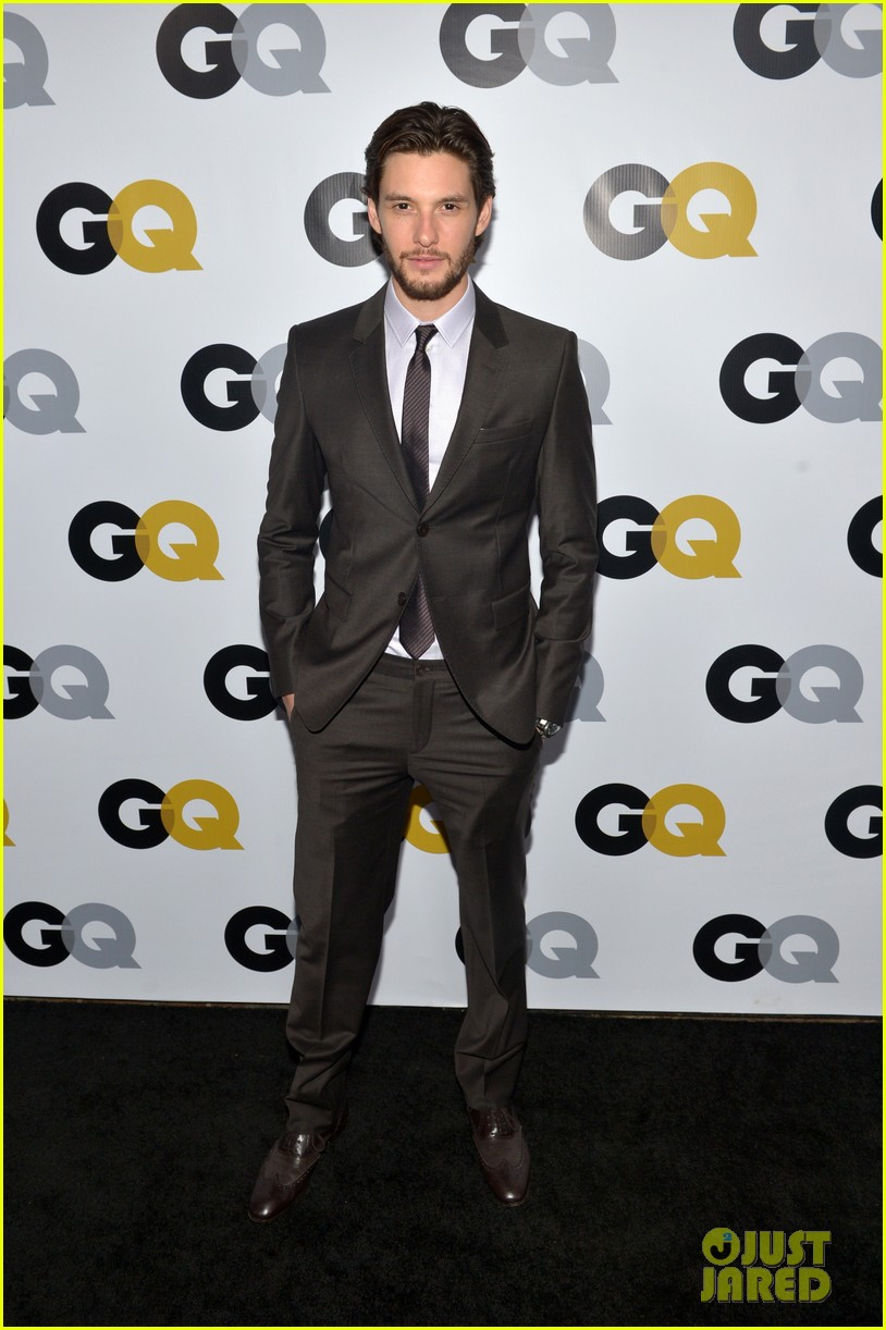 aaron taylor johnson ben barnes gq men of the year party 112991459