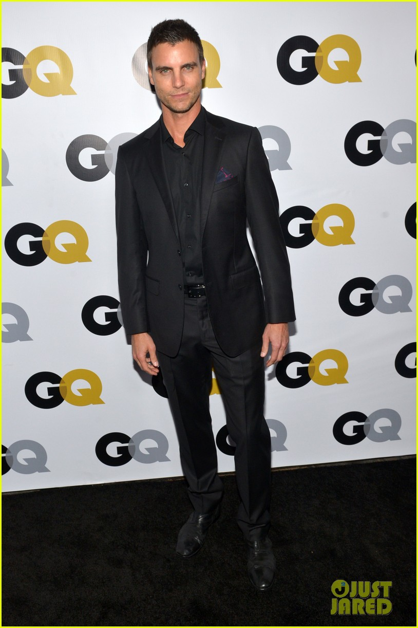 aaron taylor johnson ben barnes gq men of the year party 122991460