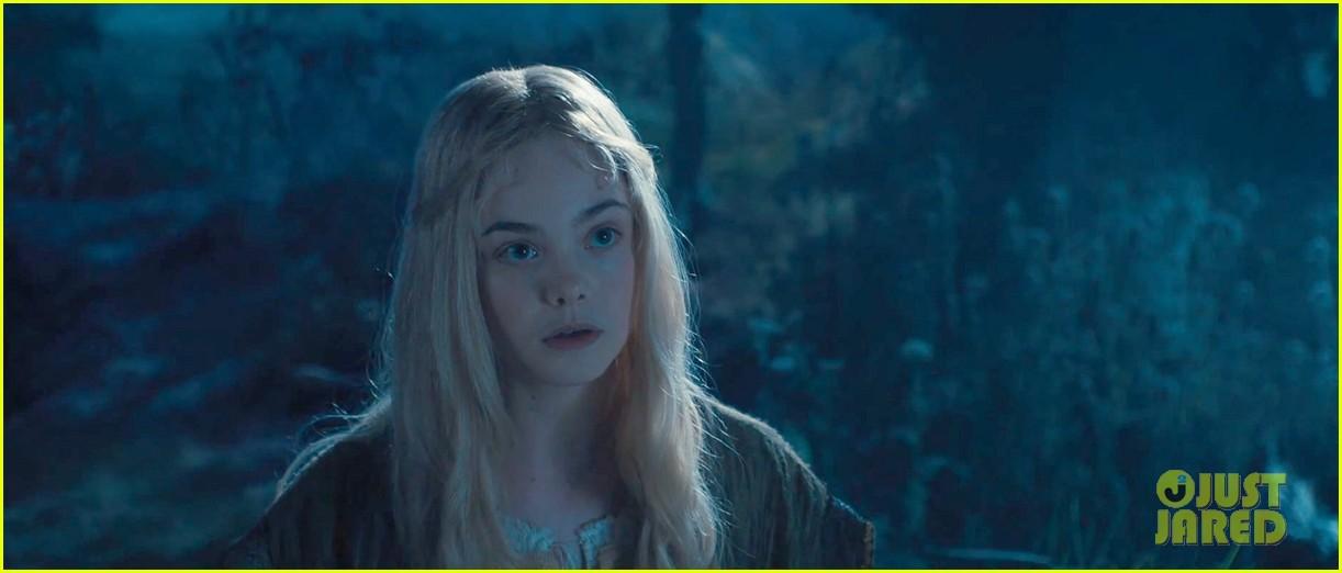angelina jolie maleficent teaser trailer with daughter vivienne 012991609